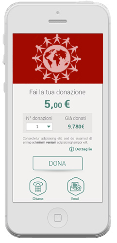 enuno marketing web donacion
