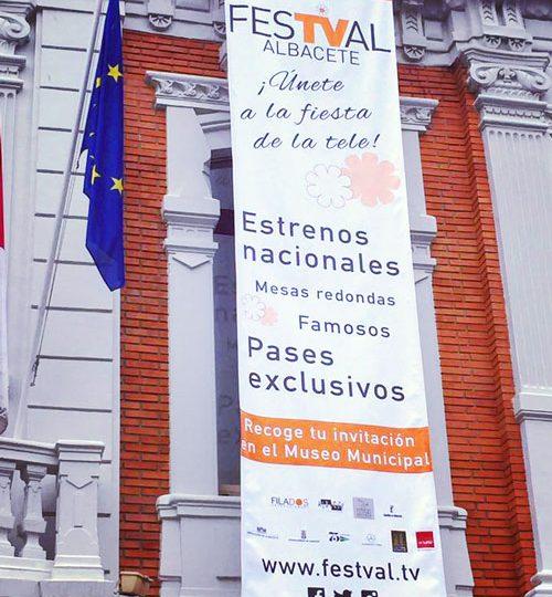 Grupo Enuno colabora en la organización del II FesTVal en Albacete