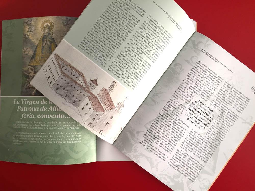 Revista de la Feria de Albacete interior 7/9 (5)