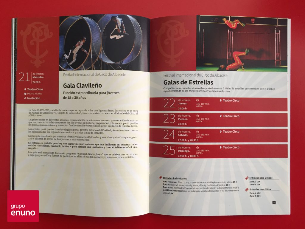 diseño editorial revista 6