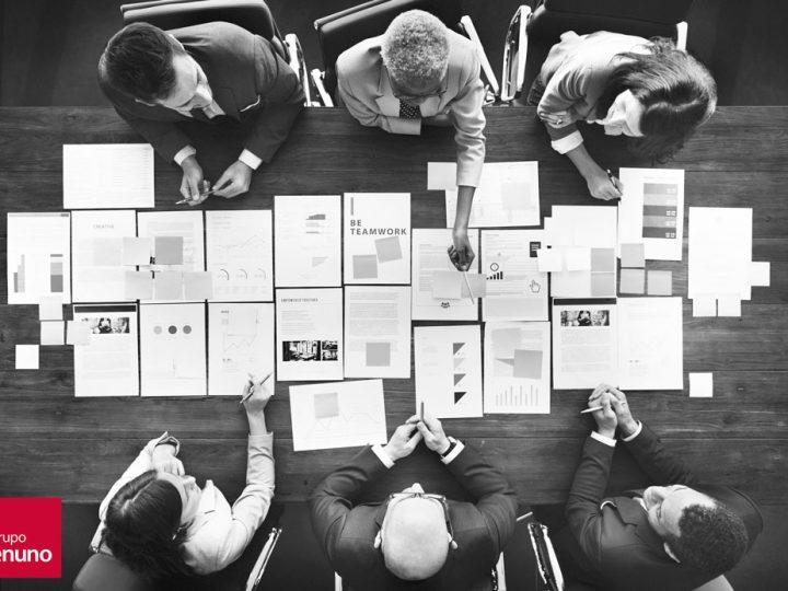 Administrar la comunicación corporativa como ventaja competitiva