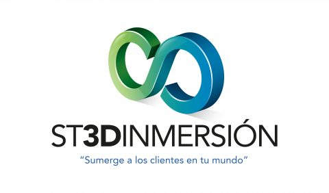 Logo ST3DInmersión
