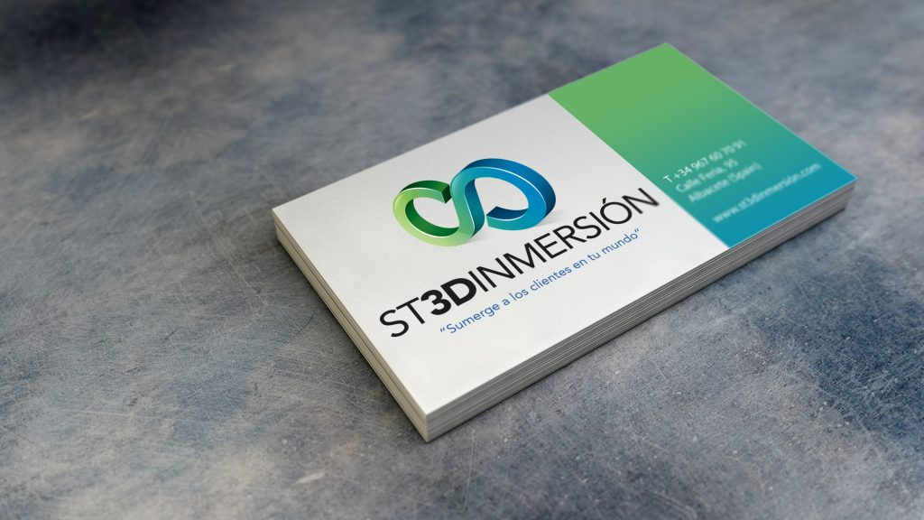 Papelería ST3DInmersión