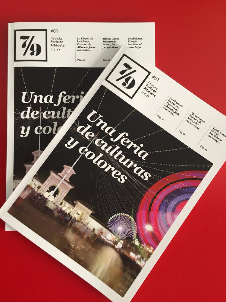 Revista de la Feria de Albacete exterior 7/9 (2)